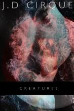 Creatures (Vampire, Werewolf and Merman Erotica Bundle) - D Cirque, Jacqueline