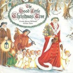 The Good Little Christmas Tree - Ursula Moray Williams, Gillian Tyler