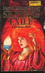 Sharra's Exile - Marion Zimmer Bradley