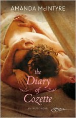 The Diary Of Cozette - Amanda McIntyre