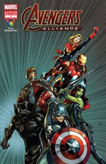 Marvel Avengers Alliance (2016) #1 - Paco Diaz, Fabian Nicieza, Sam Taylor-Wood