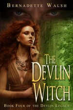 The Devlin Witch - Bernadette Walsh
