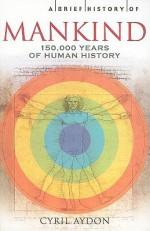 A Brief History of Mankind - Cyril Aydon