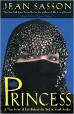 Princess Publisher: Windsor-Brooke Books, LLC - Jean Sasson