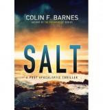 { [ SALT ] } Barnes, Colin F ( AUTHOR ) Apr-25-2014 Paperback - Colin F Barnes