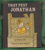 That Pest Jobathan - William Cole