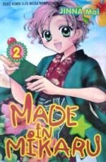 Made In Mikaru Vol. 2 - Mai Jinna
