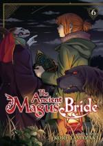 The Ancient Magus' Bride Vol. 6 - Kore Yamazaki