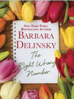 The Right Wrong Number - Barbara Delinsky