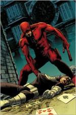 Shadowland: Daredevil - Andy Diggle, Roberto de la Torre, Antony Johnston