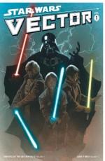 Vector, Vol. 1 - John Jackson Miller, Mick Harrison