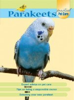 Parakeets - TFH Publications