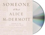 [ Someone by McDermott, Alice ( Author ) Sep-2013 Compact Disc ] - Alice McDermott