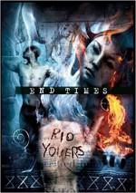 End Times - Rio Youers, Vincent Chong
