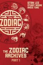 The Zodiac Archives: Part 1 - Stan Lee, Stuart Moore
