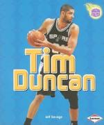 Tim Duncan (Amazing Athletes) - Jeff Savage