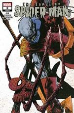 Superior Spider-Man (2018-) #2 - Christos Gage, Mike Hawthorne, Travis Charest