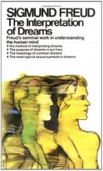 The Interpretation of Dreams (Mass Market) - James Strachey, Sigmund Freud