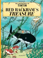 Red Rackham's Treasure - Hergé, Leslie Lonsdale-Cooper, Michael Turner