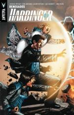 Harbinger Volume 2: Renegades TP - Joshua Dysart, Warren Simons, Jody LeHeup, Barry Kitson, Lee Garbett, Matthew Clark, Phil Briones