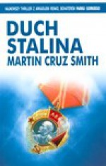 Duch Stalina - Martin Cruz Smith