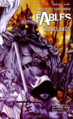 Fables, Vol. 6: Homelands - David Hahn, Mark Buckingham, Steve Leialoha, Bill Willingham