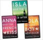 Stephanie Perkins 3 Books Collection Pack Set - Stephanie Perkins