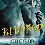Blocked (Gold Hockey, Book 1) - Gregory Salinas, Elise Faber, Lacy Laurel