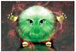 An Alien Named Tim - Michael Haynes