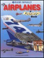 Airplanes - Rand McNally, Martin Woodward