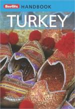 Berlitz Turkey: Handbook - Suzanne Swan, Emma Levine