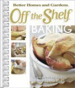Off the Shelf Baking - Tricia Laning