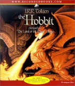 The Hobbit By J.R.R. Tolkien, Rob Inglis(A) [Audiobook] - Author