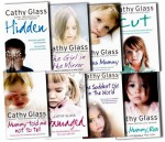 Cathy Glass Collection 8 Books Set Pack RRP: £81.76 (I Miss Mummy, Mummy Told Me Not to Tell, Cut, The Girl in the Mirror, The Saddest Girl in the World, Hidden, Run, Mummy, Run, Damaged: The Heartbreaking True Story of a Forgotten Child) - Cathy Glass