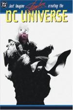 Just Imagine Stan Lee Creating the DC Universe, Vol. 3 - Stan Lee, Scott McDaniel, Chris Bachalo, Walter Simonson, John Cassaday, Michael Uslan