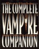 The Complete Vampire Companion - Rosemary Ellen Guiley