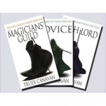 The Black Magician Trilogy - Trudi Canavan