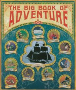 The Big Book of Adventure - Pedro Rodriguez, Alissa Heyman
