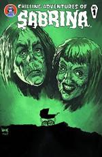 Sabrina #1 Rosemary's Baby Variant Cover - Roberto Aguirre Sacasa