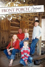 Front Porch Poems: Inspirational Times Alone with God - Grady C. Johnson