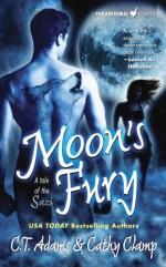 Moon's Fury - C.T. Adams, Cathy Clamp