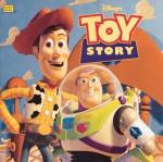 Toy Story - Betty G. Birney