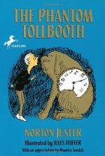 The Phantom Tollbooth - Jules Feiffer, Norton Juster