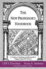 New Professors Handbook - Susan A. Ambrose