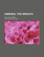 Ximenes, the Wreath - John William Polidori