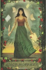 Green Witch - Alice Hoffman