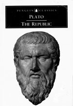 The Republic - Plato, Tom Griffith, Desmond Lee