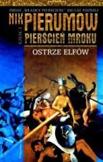 Ostrze Elfów - Nik Pierumow, Ник Перумов, Eugeniusz Dębski, Ewa Dębska