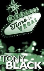 Killing Time in Vegas - Tony Black