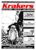 Krakers nr nr 2 (12) 2000 - Michał Antosiewicz